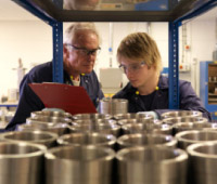 Quality and safety by industry-friction linings MICKE Brühmann GmbH